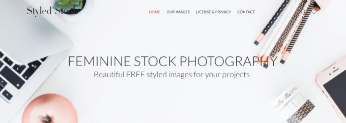 StyledStock