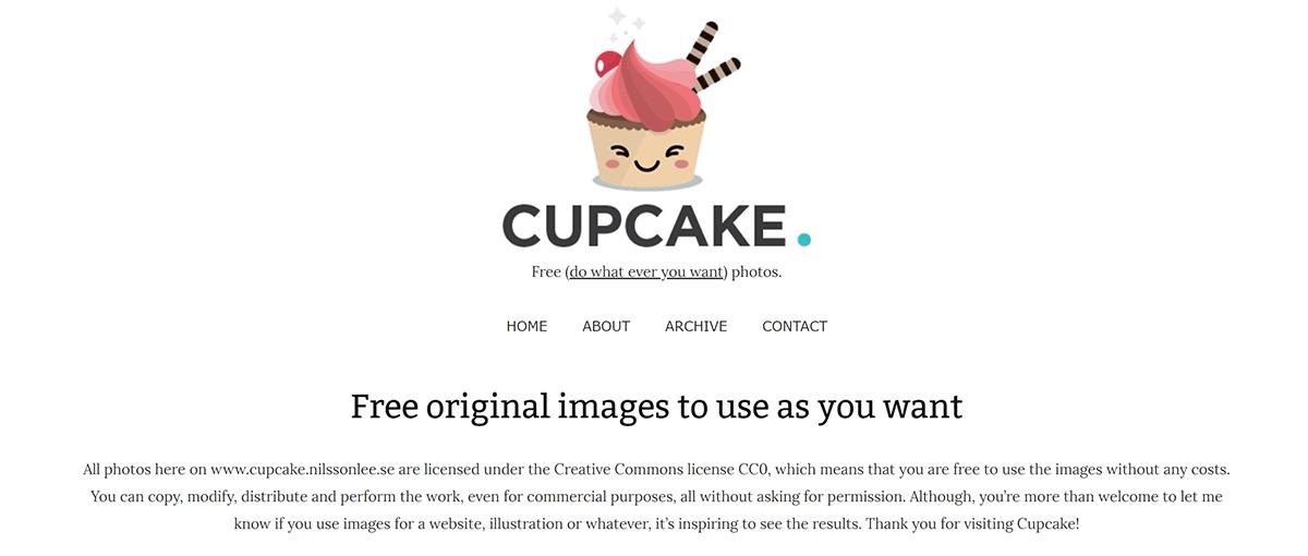 Cupcale-screenshot