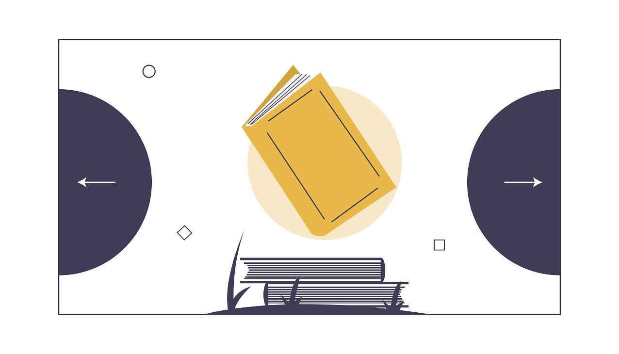 ノンデザイナーのデザイン案内書を目指します